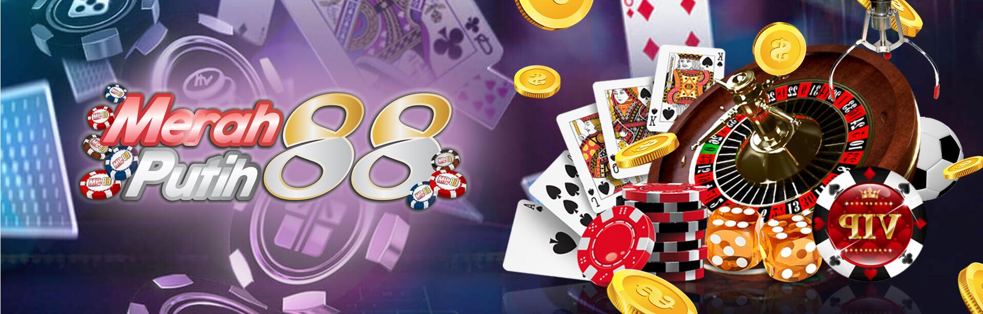 Poker Banner Slider